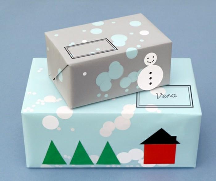 Personnalisé-papier-cadeau-original-papier-personnalisé-idée-diy-personnalisé