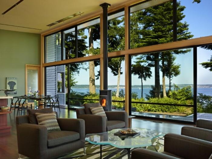 Port-Ludlow-Residence-moderne-architecture-intérieur-belle-vue