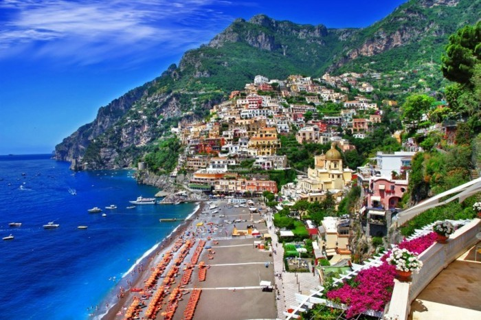 Plus Belles Villes En Italie