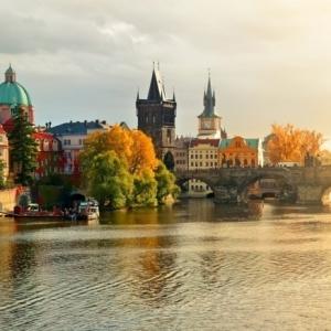 Top 12 - les plus belles villes du monde
