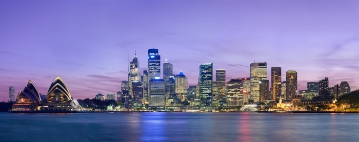Sydney-beauté-en-australie-skyline-grattes-de-ciel-photo-cocher-du-soleil-resized