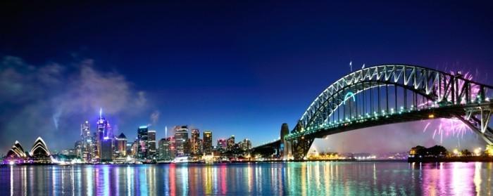 Sydney-harbor-en-nuit-photo-belle-ville-sidnie-resized