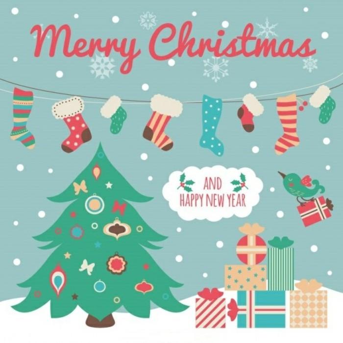 Une-carte-de-vœux-Noël-personnalisée-et-touchante-à-offrir-votre-carte-de-noel-à-imprimer