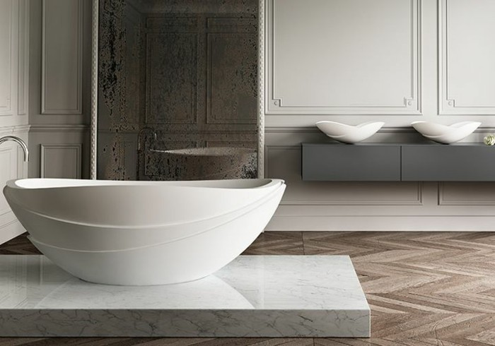 20170904083509 baignoire ovale encastrable. Black Bedroom Furniture Sets. Home Design Ideas