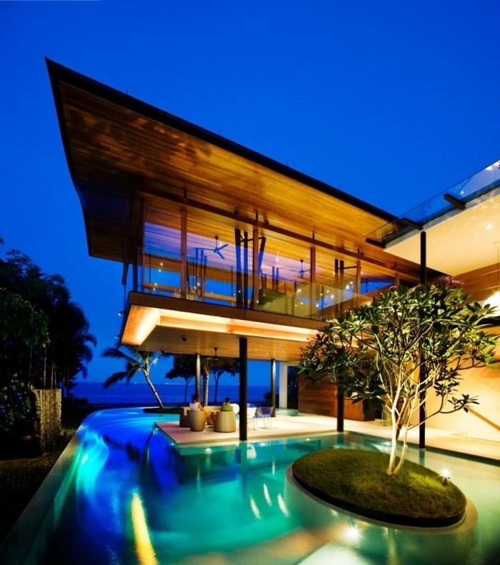 les plus belles villas du monde voyez nos images magnifiques. Black Bedroom Furniture Sets. Home Design Ideas