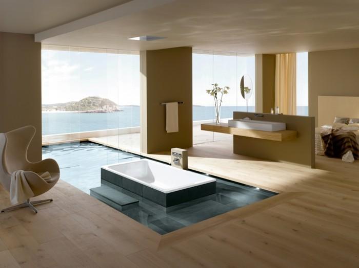 baignoires-design-baignoire-moderne-baignoire-rectangulaire-design-et-belle-vue-de-salle-de-bain