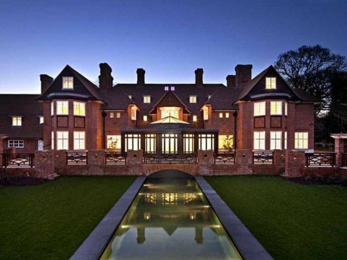 Les plus belles villas du monde voyez nos images for Les plus belles villas du monde