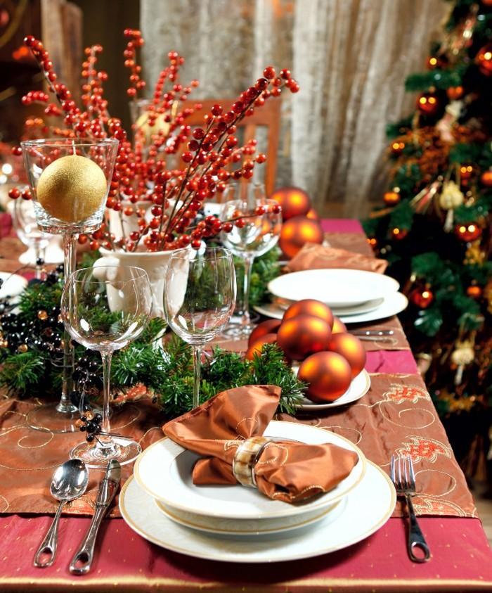 belles-idées-décoration-de-noel-à-fabriquer-deco-table-de-noel
