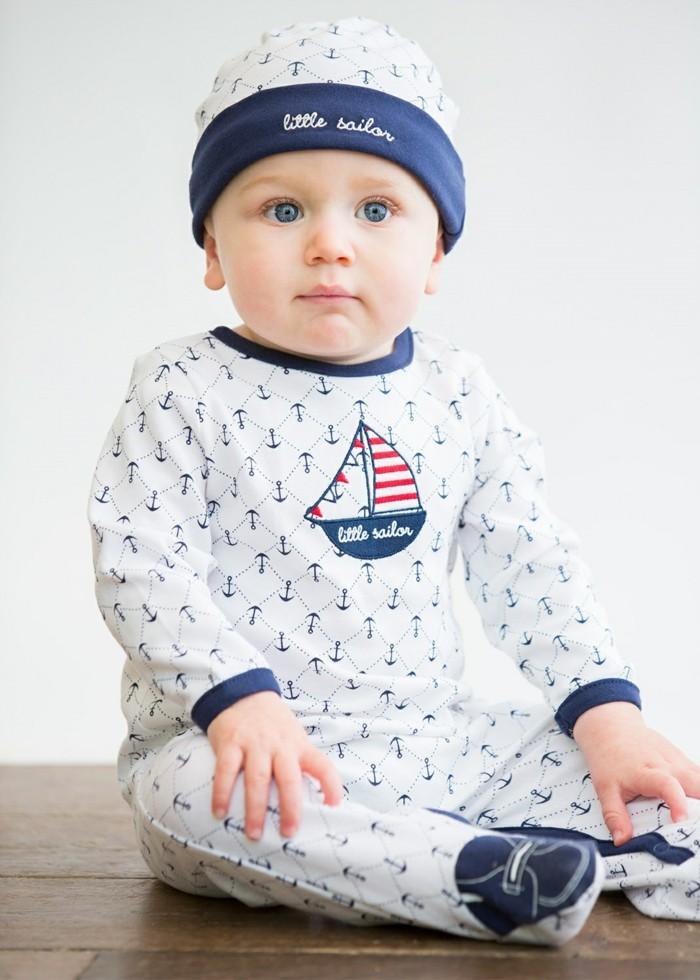 body-bebe-pyjama-bébé-fille-pyjama-petit-bateau-beau-pyjama-bebe