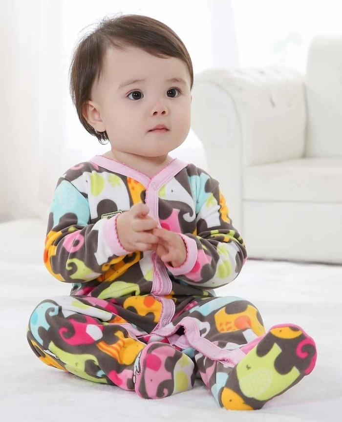 body-bebe-pyjama-bébé-fille-pyjama-petit-bateau-elephants