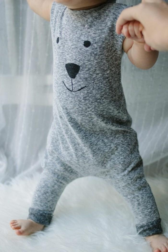 body-bebe-pyjama-bébé-fille-pyjama-petit-bateau-ourson