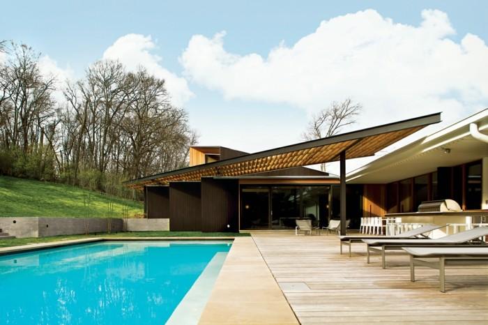 Le bois IPE - idées d\'utilisation dans l\'intérieur et l\'extérieur ...