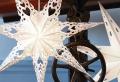 Etoile de Noel en papier – 80 idées qui vont vous charmer!