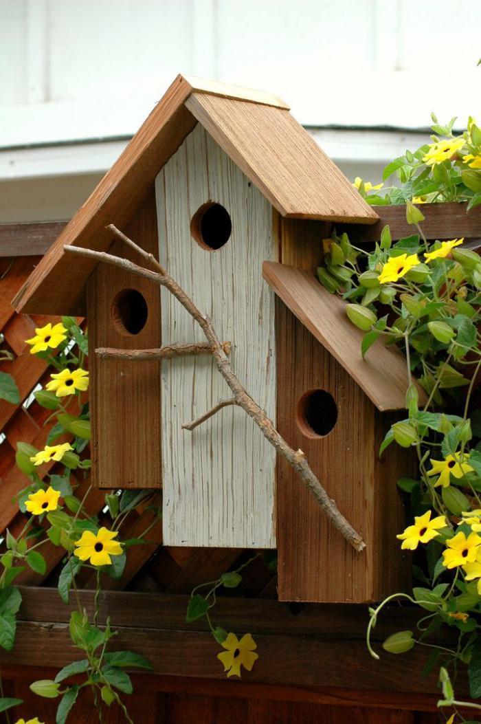 cabane-à-oiseaux-cabane-a-oiseaux-originale