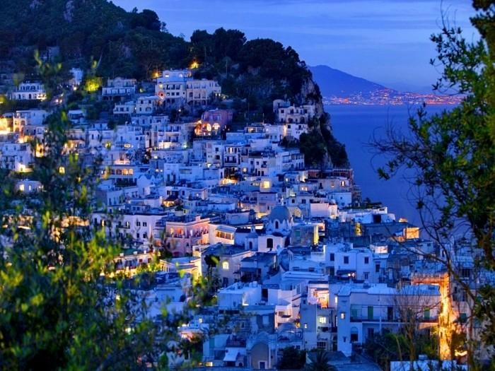 plus belles villes d' Italie