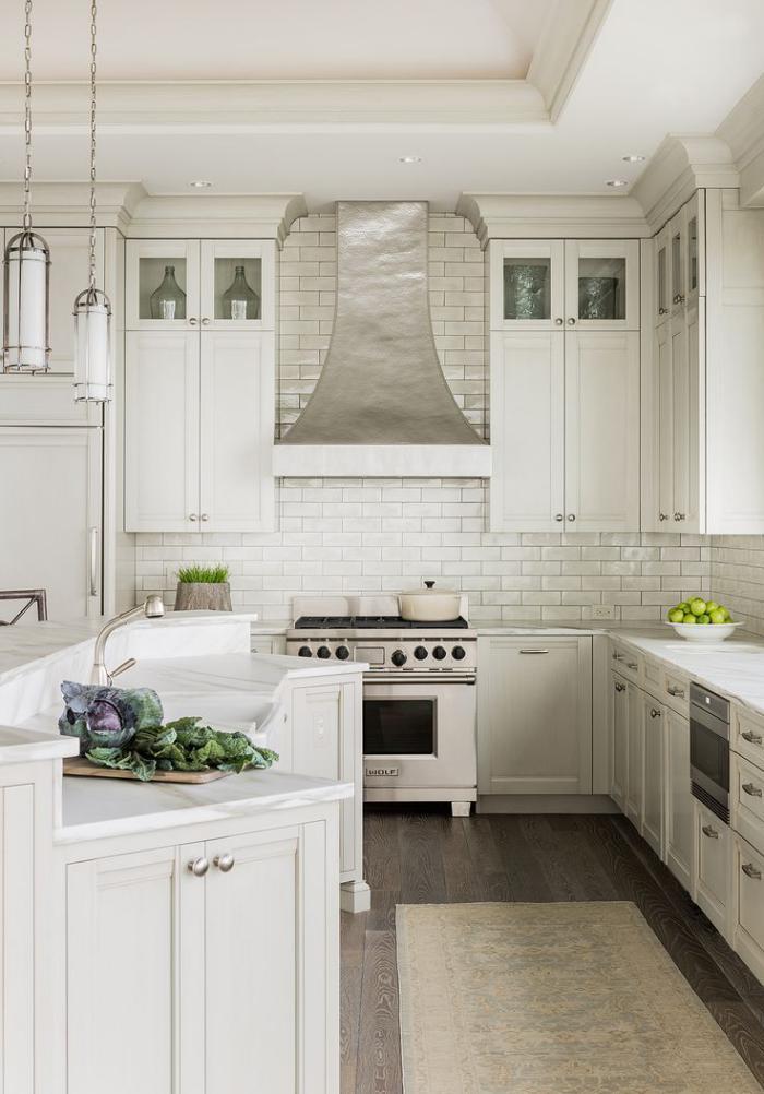 carrelage-blanc-brillant-cuisine-blanche-magnifique