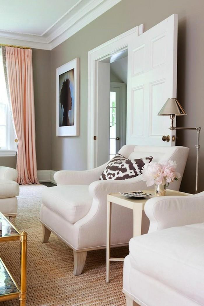 chambre-belle-détails-rose-couleur-taupe-chambre-grise-intérieur