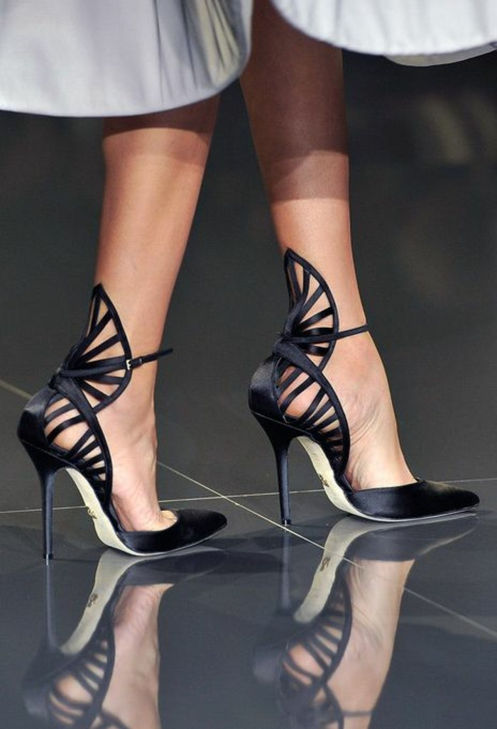 Balmain Running Shoes