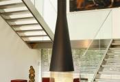 La cheminée focus – le chauffage qui fait différence!
