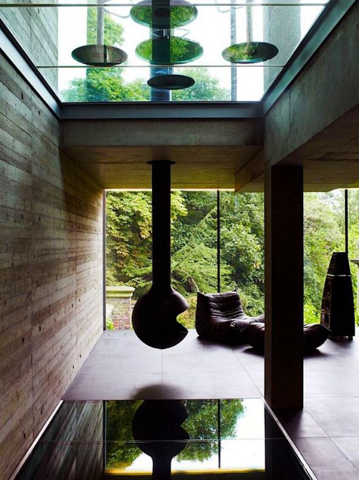 cheminée-focus-cheminée-contemporaine-cheminée-suspendue-maison-moderne