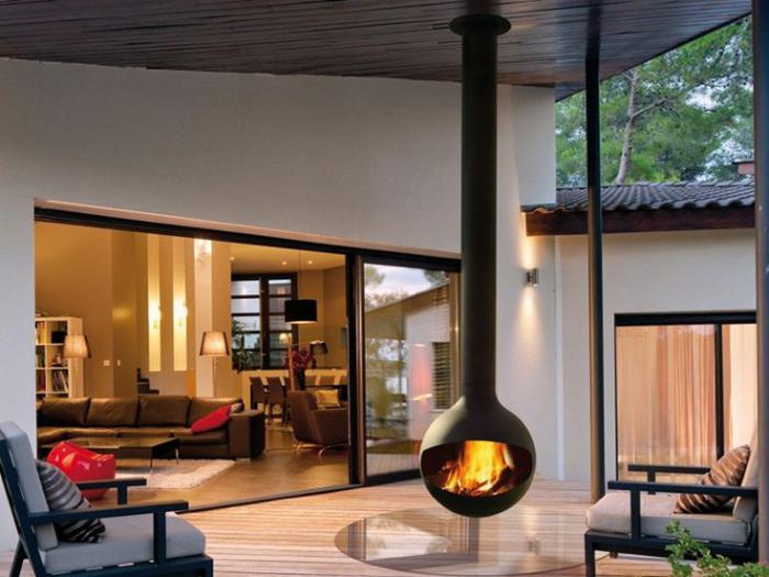 cheminée-focus-d'extérieur-cheminées-design