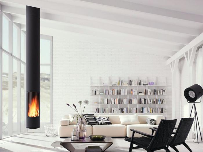 cheminée-focus-simple-salon-blanc-design
