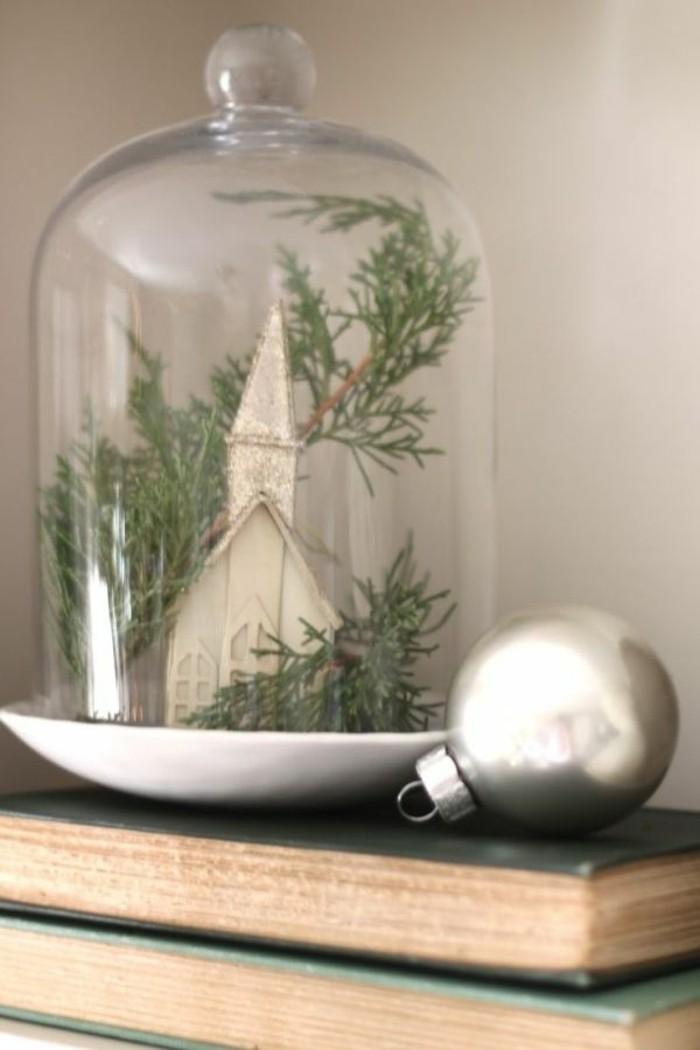 cloche-en-verre-comment-decorer-pour-noel-jolie-decoration-en-verre-comment-decorer-pour-noel