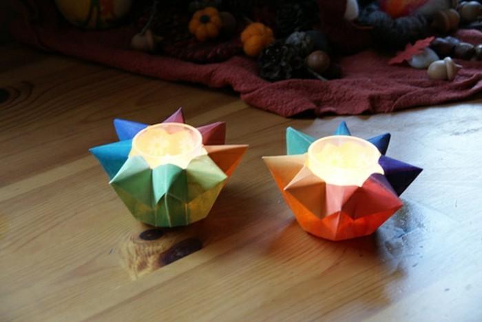 coloriage-etoile-de-noel-deco-noel-a-fabriquer-bougies