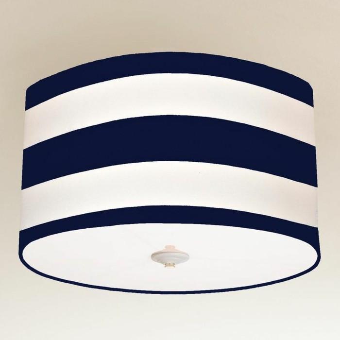 comment-bien-choisir-le-plafonnier-design-blanc-bleu-sur-le-plafond-blanc-et-murs-blancs