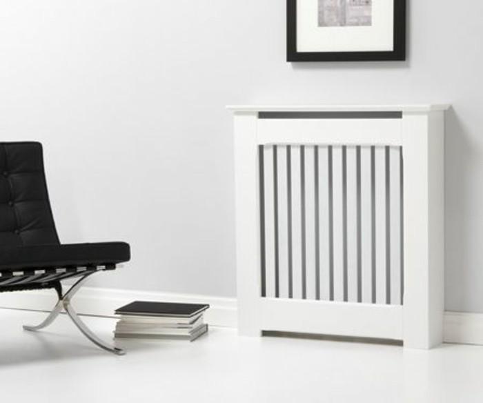 Voyez les meilleurs design de cache radiateur en photos for Radiateur gaz de ville leroy merlin