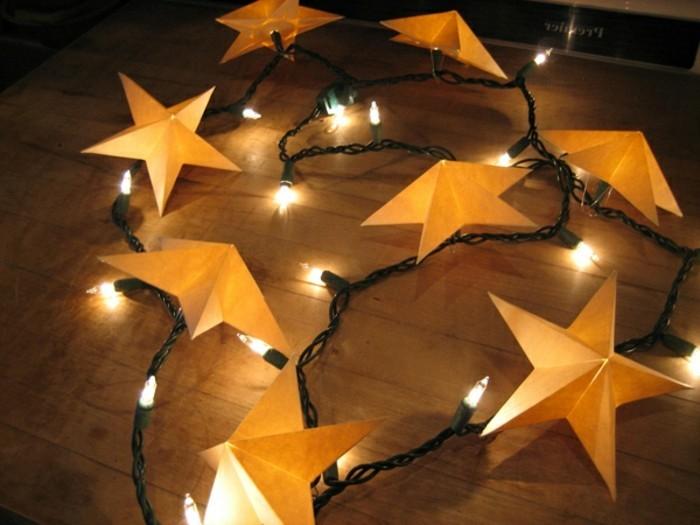 cool-cadeau-a-fabriquer-décoration-table-noel-guireland