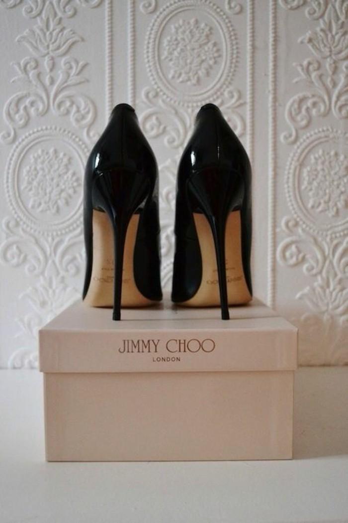 cool-chaussures-à-talon-noir-haut-talon-escarpins-confortables-jimmy-choo
