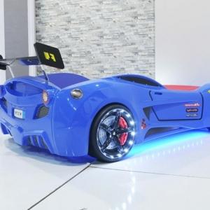 Mod les de meuble tv en bois - Lit pour enfant voiture ...