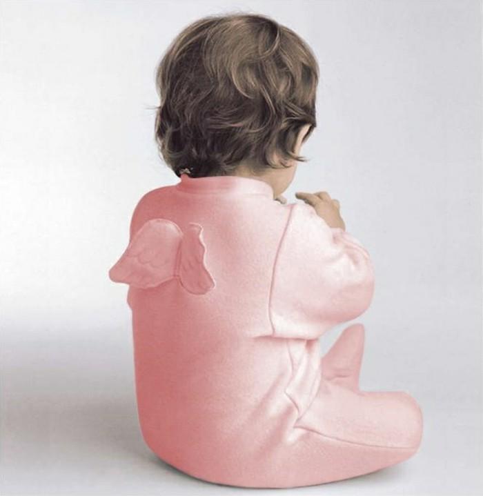 cool-pyjama-bébé-pas-cher-ensemble-bébé-fille-ange