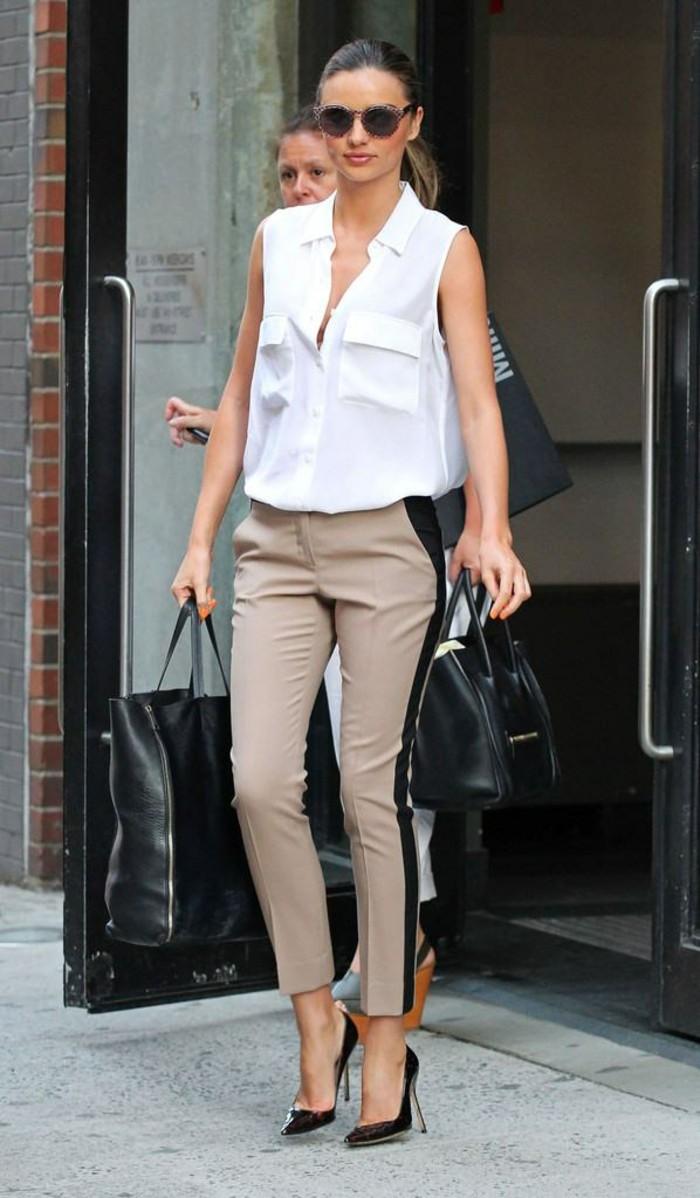 cool-talon-compensé-noir-haut-talon-escarpins-confortables-pantalon-beige