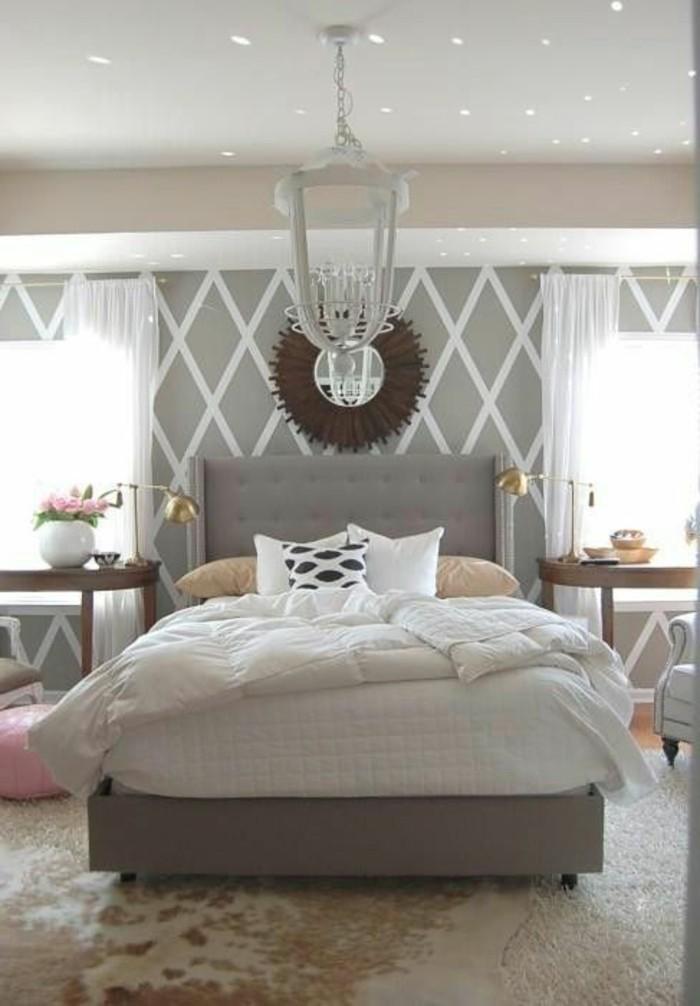 couleur-de-chambre-couleur-taupe-couleur-taupe-chambre-gris-luxueuse
