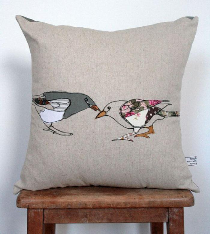 coussin-personnalisé-oiseaux