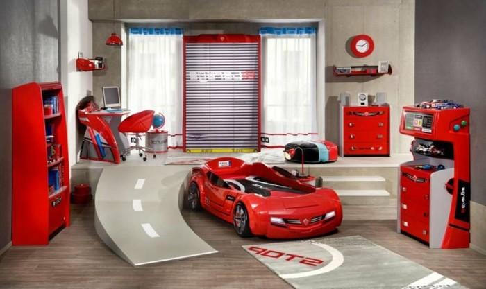 déco-lit-voiture-lit-enfant-voiture-lit-voiture-bleu-lit-voiture-enfant-cool
