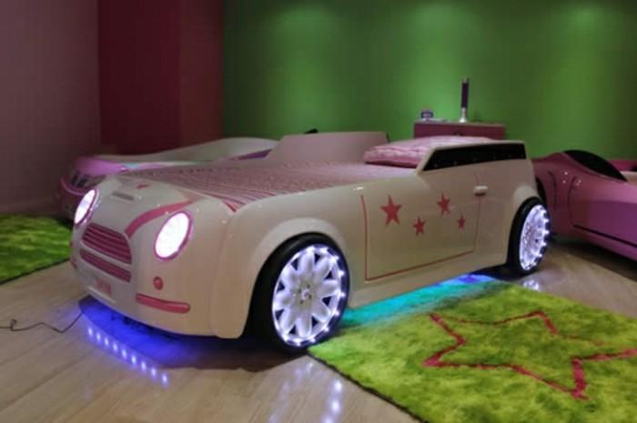 Chambre a coucher voiture pr l vement d for Chambre voiture