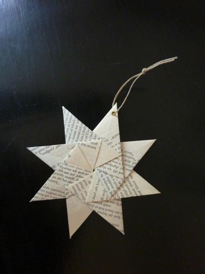 décoration-etoile-de-noel-a-colorier-idee-deco-noel-papier