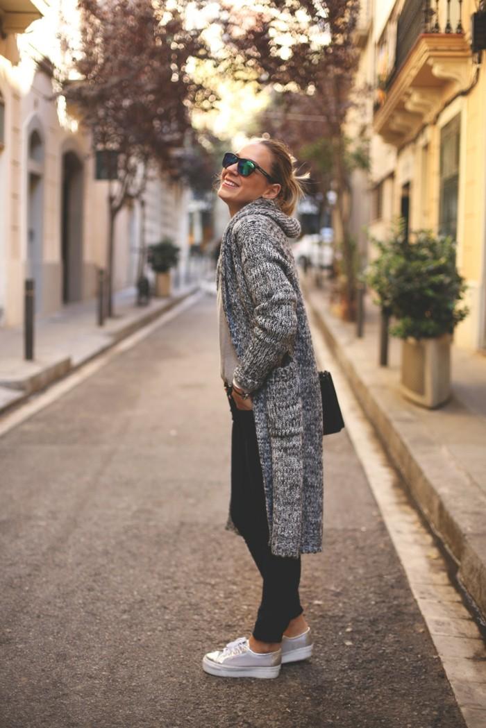 de-la-rue-mode-gilet-long-femme-pull-femme-ootd-femme-celebre