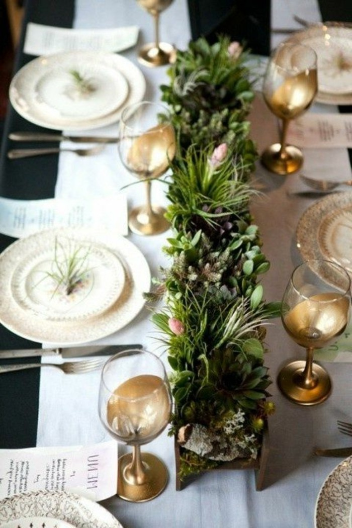 decoration-table-de-noel-decoration-de-table-pour-noel-beauté
