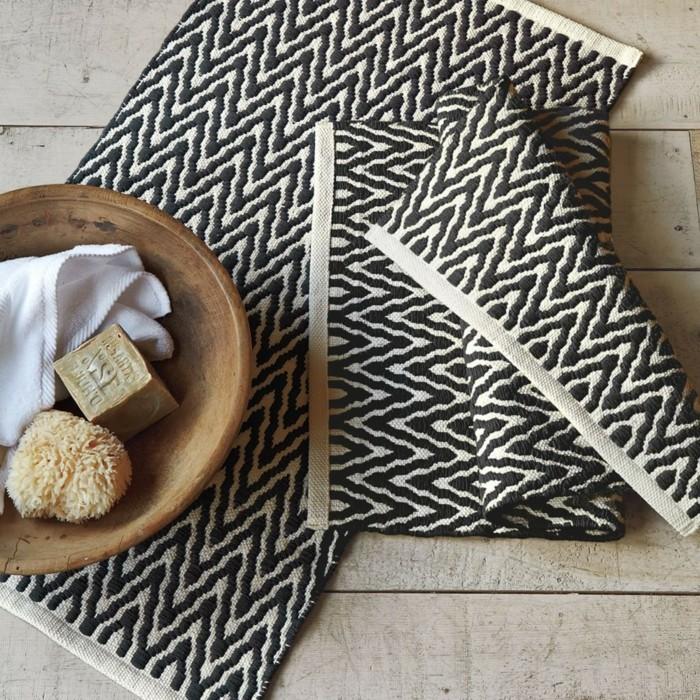 ensemble-tapis-salle-de-bain-design-intérieur-magnifique-une-idée