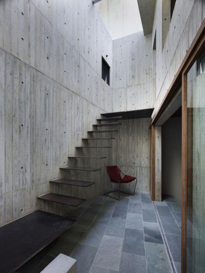 text les beaux designs d escalier mtallique refltent les nouvelles conceptions dintrieur industriel et lvolution du design des escaliers modernes