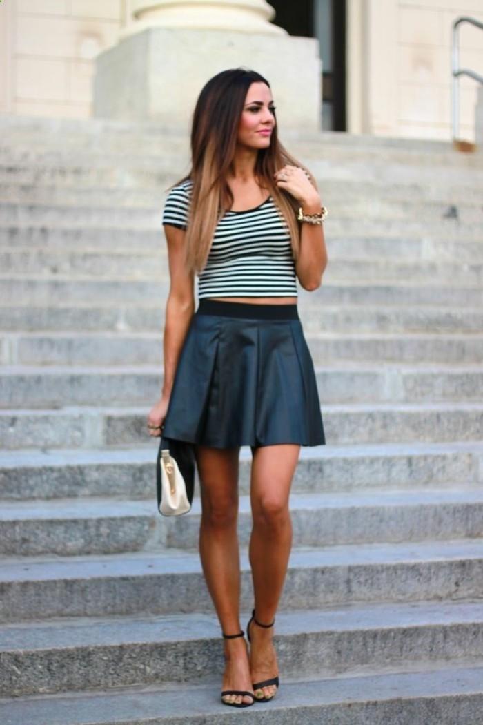 escarpin-petit-talon-chaussure-à-talon-tenue-l-escarpin-noir