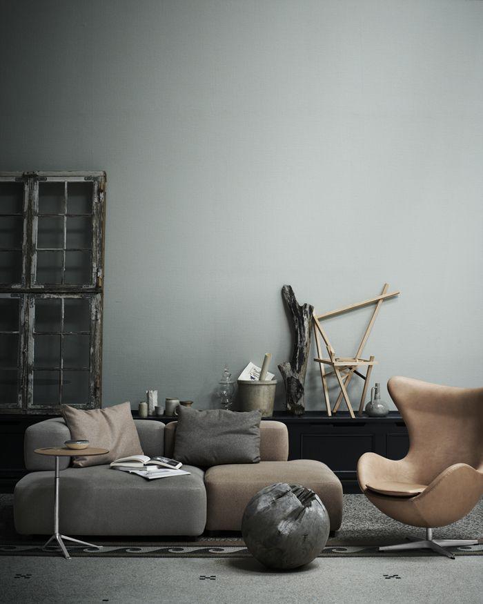 fauteuil-oeuf-beige-poufs-matelas-de-sol