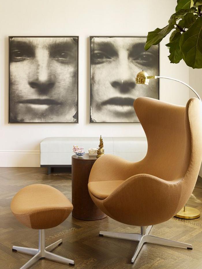 fauteuil-oeuf-grands-portraits-artistiques