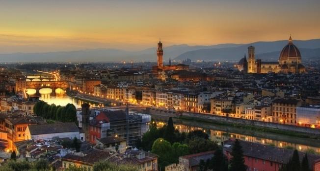 Florence belle vue
