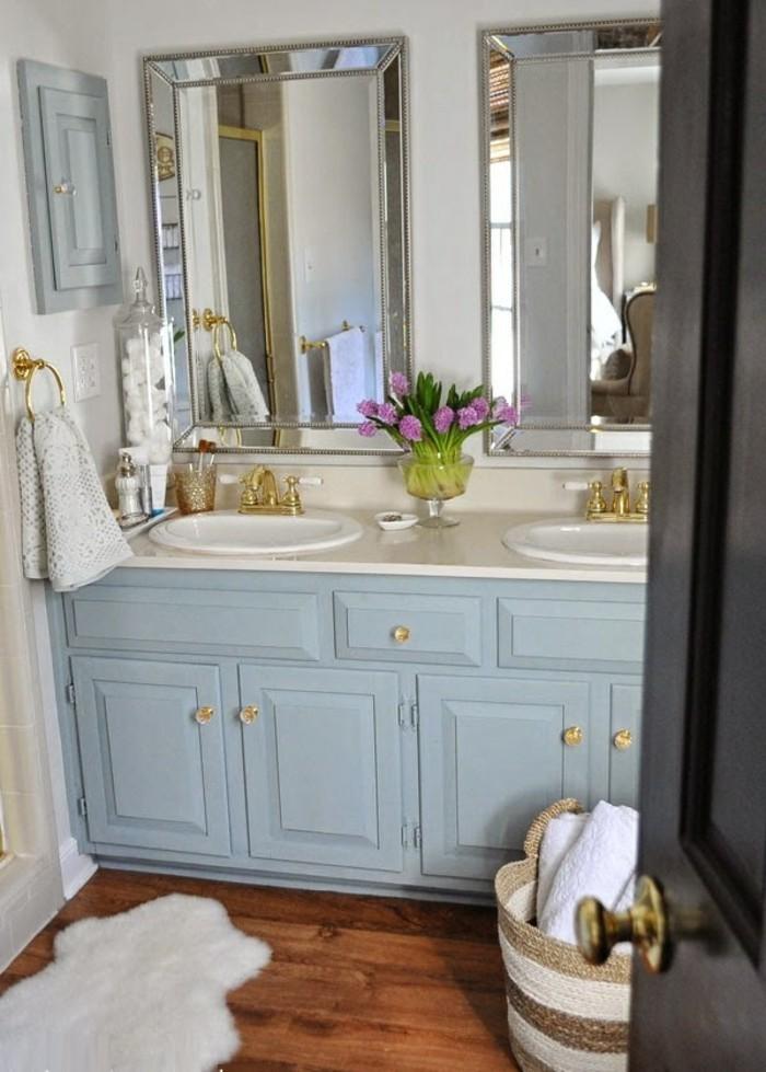 grand-tapis-salle-de-bain-tapis-ikea-belle-idée-paillasson-belue