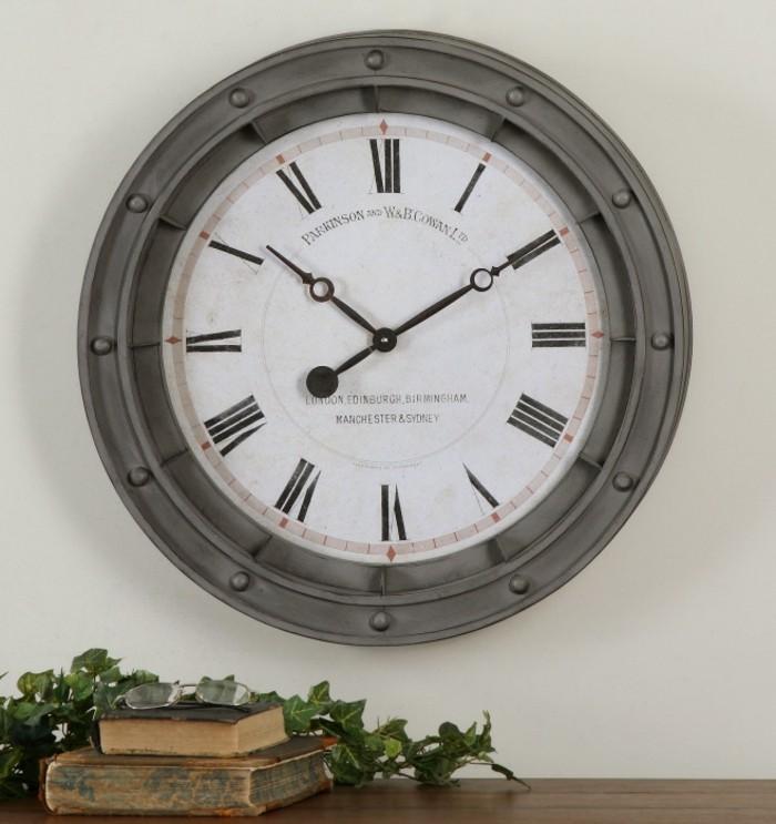 horloge-géante-murale-idée-déco-horloge-murale-géante-horloge-géante-design-intérieur